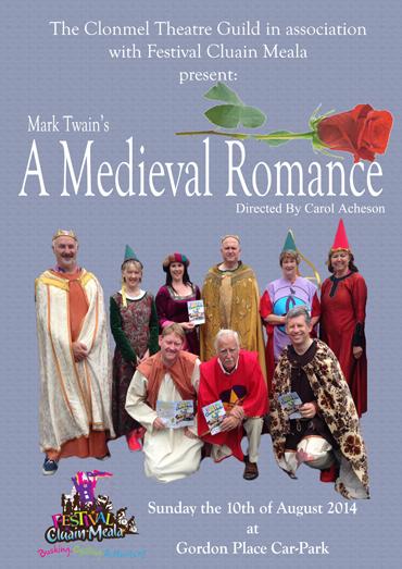 Medieval Romance 2